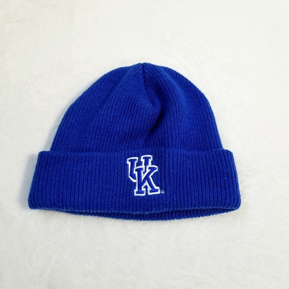 the latest e1103 b4fd8 UK Nike University Kentucky Hat Winter Beanie mens.  M 5b8d39bd6a0bb788153f6b25